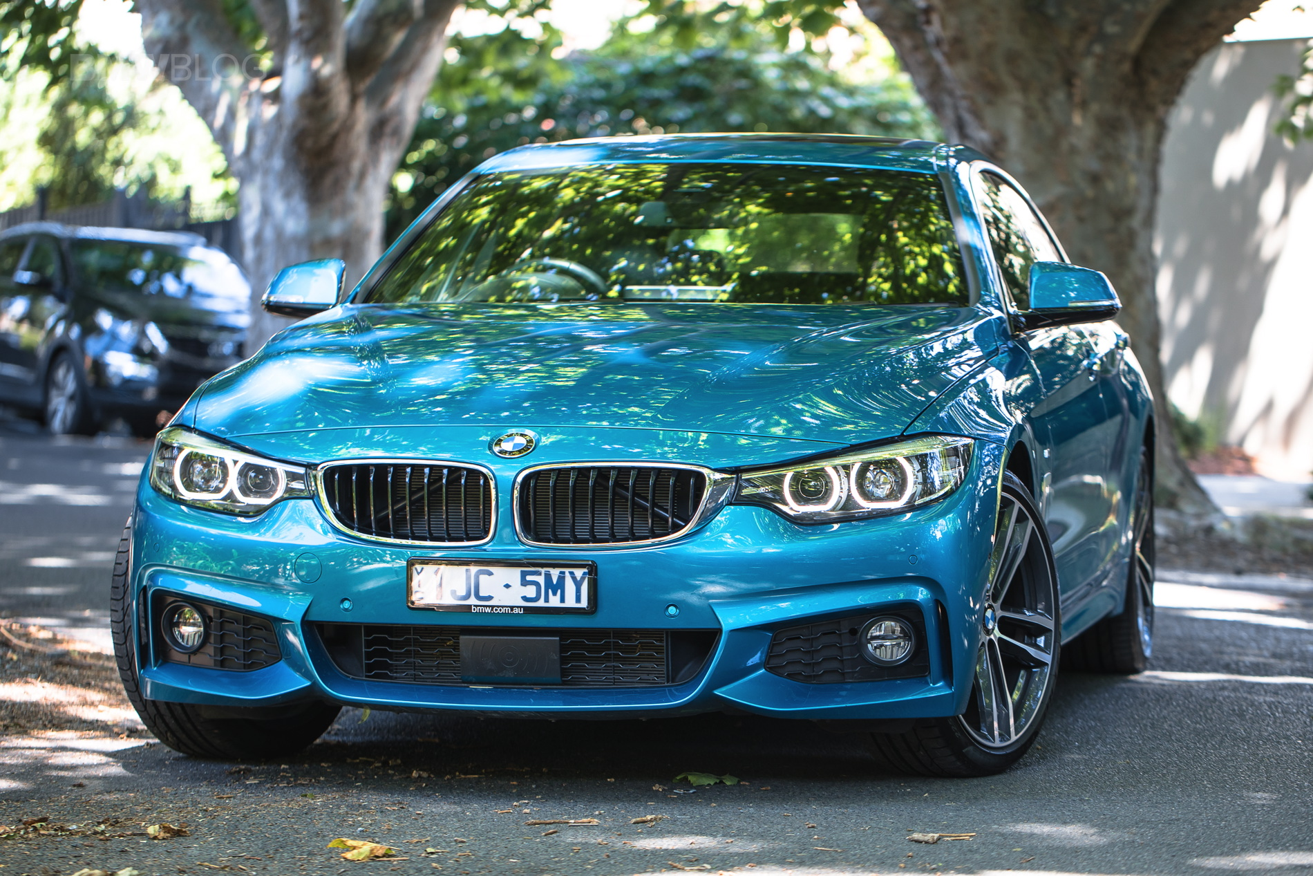 Bmw 430i Coupe >> 2018 BMW 430i Gran Coupe - Life's too short to drive a grey car