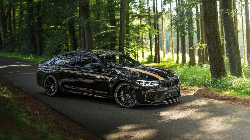 2018 bmw m5 by manhart 830x467