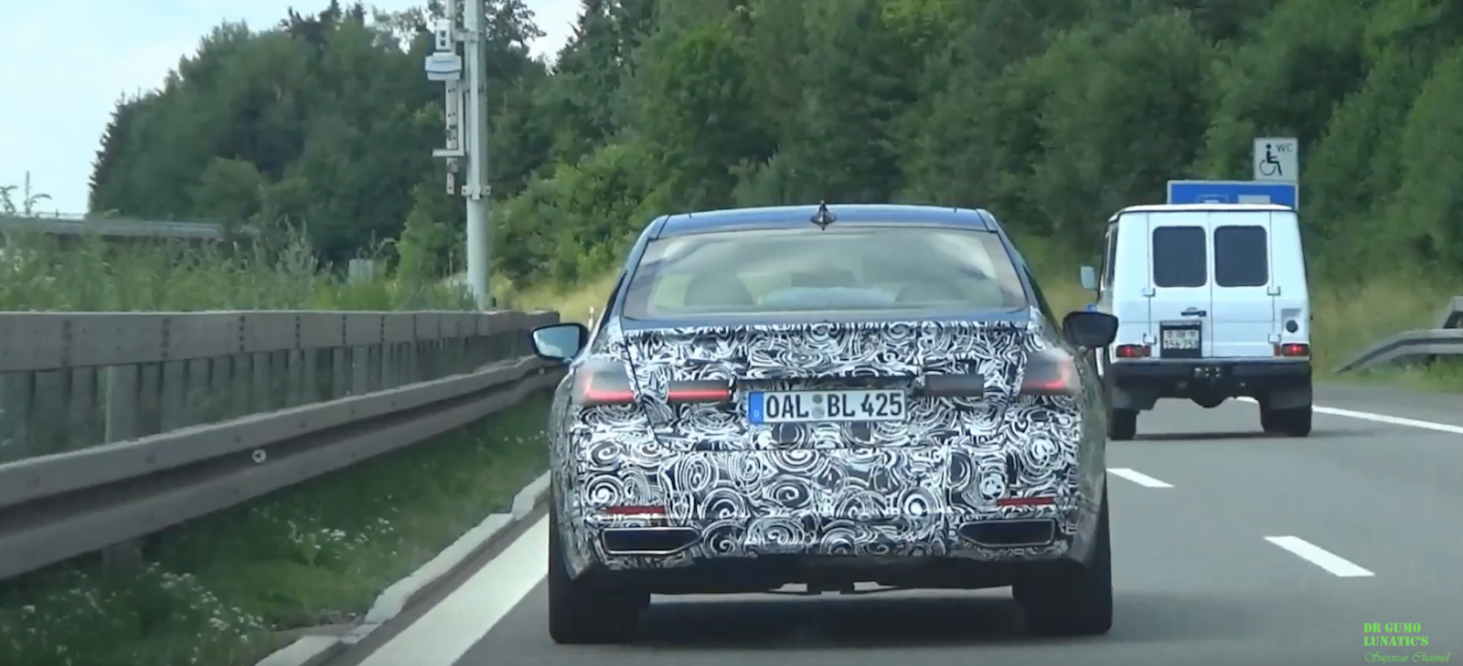 2019 ALPINA B7 Facelift