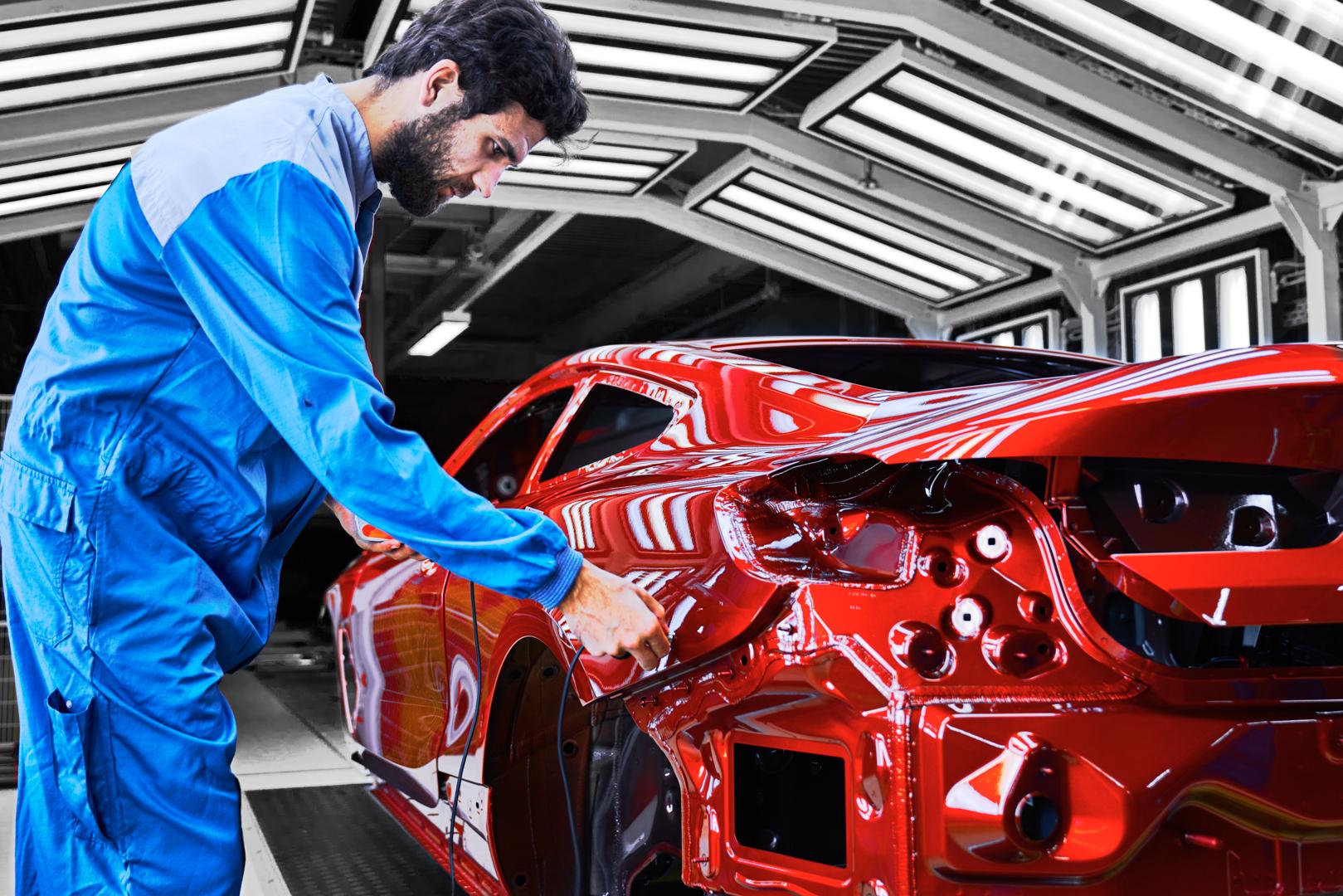 BMW 8 Series Dingofling 10