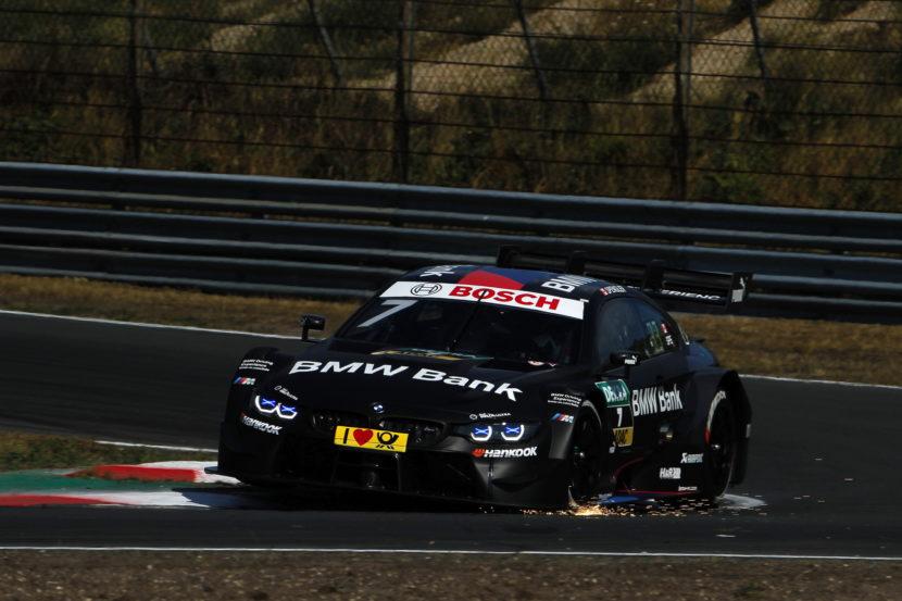 BMW DTM Zandvoort 01 830x553