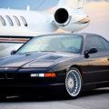 BMW E31 8 Series test drive 2 120x120