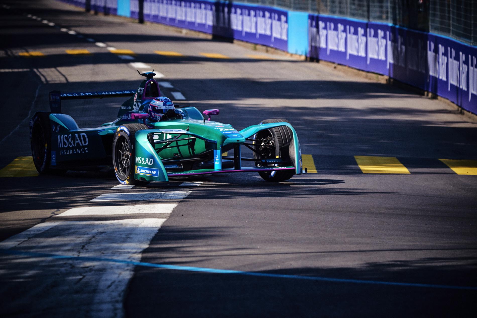 BMW Formula E NYC 03