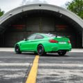 BMW Individual Signal Green M4 Competition 14 120x120