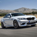 BMW M2 Competition test drive review 103 120x120