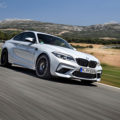 BMW M2 Competition test drive review 107 120x120