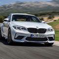 BMW M2 Competition test drive review 108 120x120