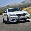 BMW M2 Competition test drive review 109 120x120