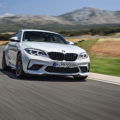 BMW M2 Competition test drive review 110 120x120