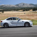 BMW M2 Competition test drive review 112 120x120