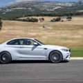 BMW M2 Competition test drive review 114 120x120