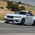 BMW M2 Competition test drive review 95 120x120