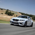 BMW M2 Competition test drive review 98 120x120