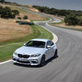 BMW M2 Competition test drive review 99 120x120
