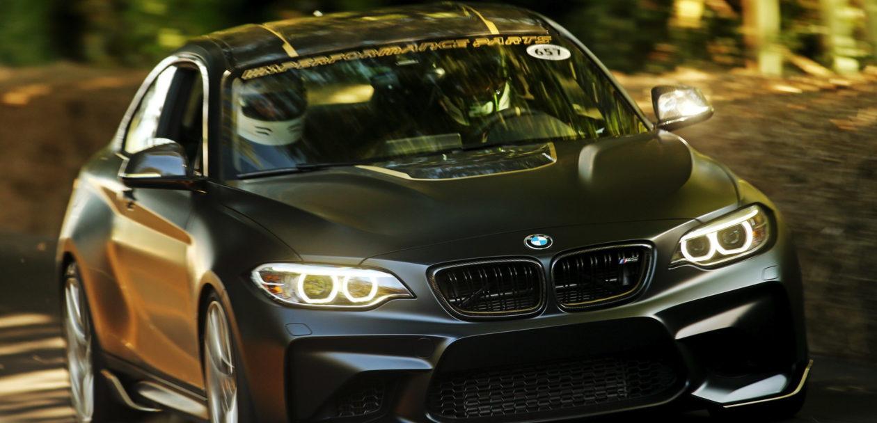 BMW M2 M Performance Parts Concept 2018 03 1260x608