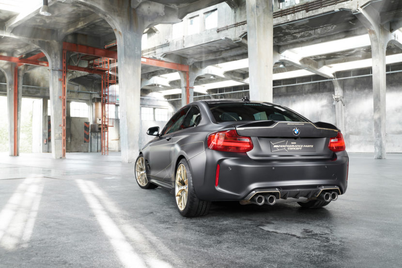 BMW M2 M Performance Parts Concept 28 830x553