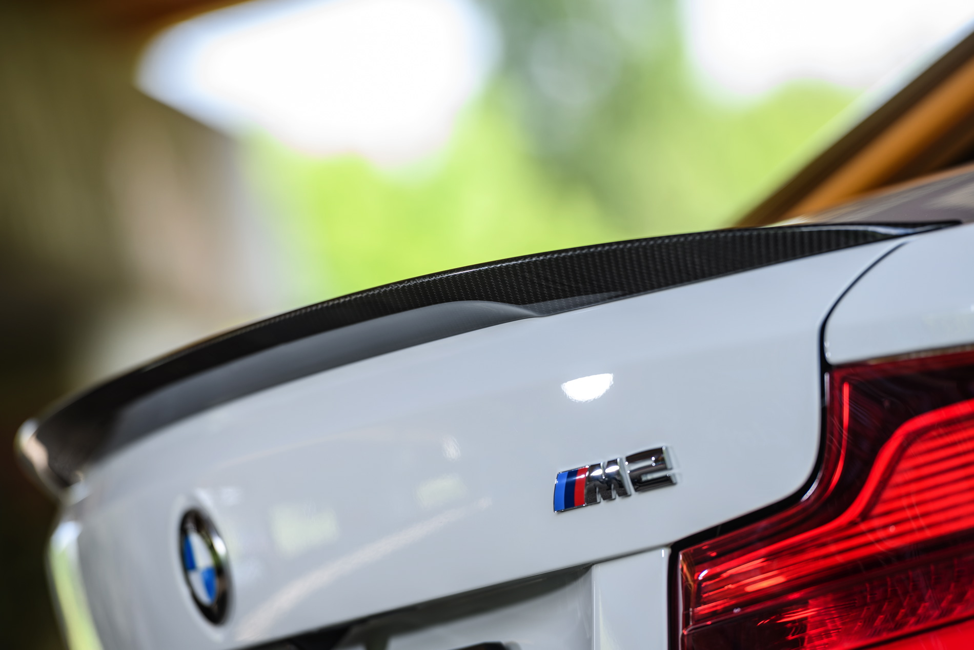 BMW M2 with M Performance Tuning 51