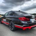 BMW M5 F90 Akrapovic exhaust 120x120