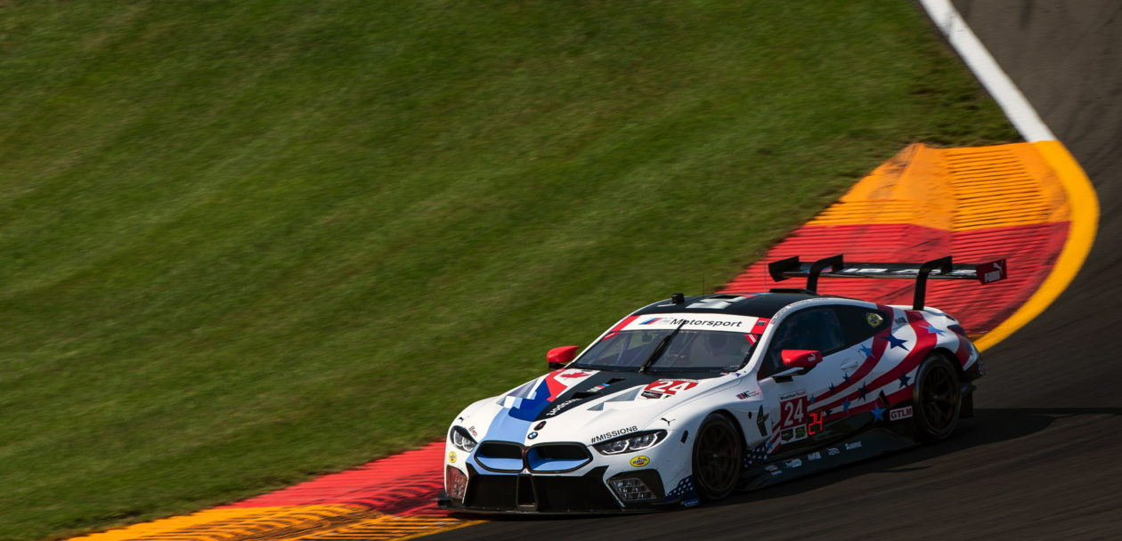 BMW M8 GTE Glen 01 1260x608