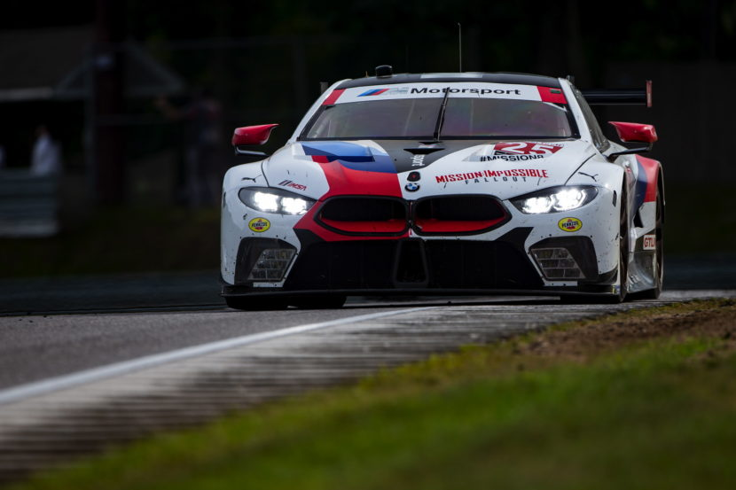 BMW M8 GTE Lime Rock 03 830x553