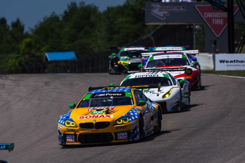 BMW Mobil 1 SportsCar Grand Prix 05 830x553