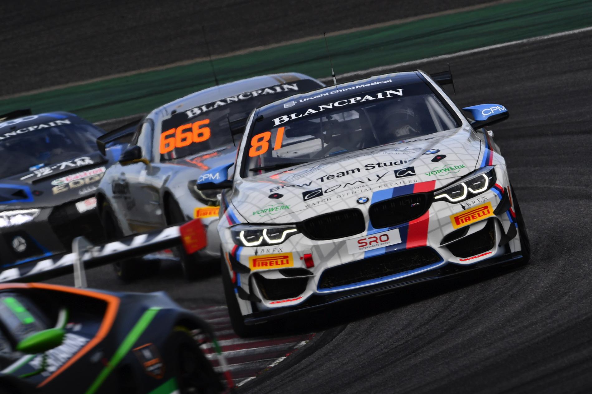 BMW Team Studie M4 GT4 04