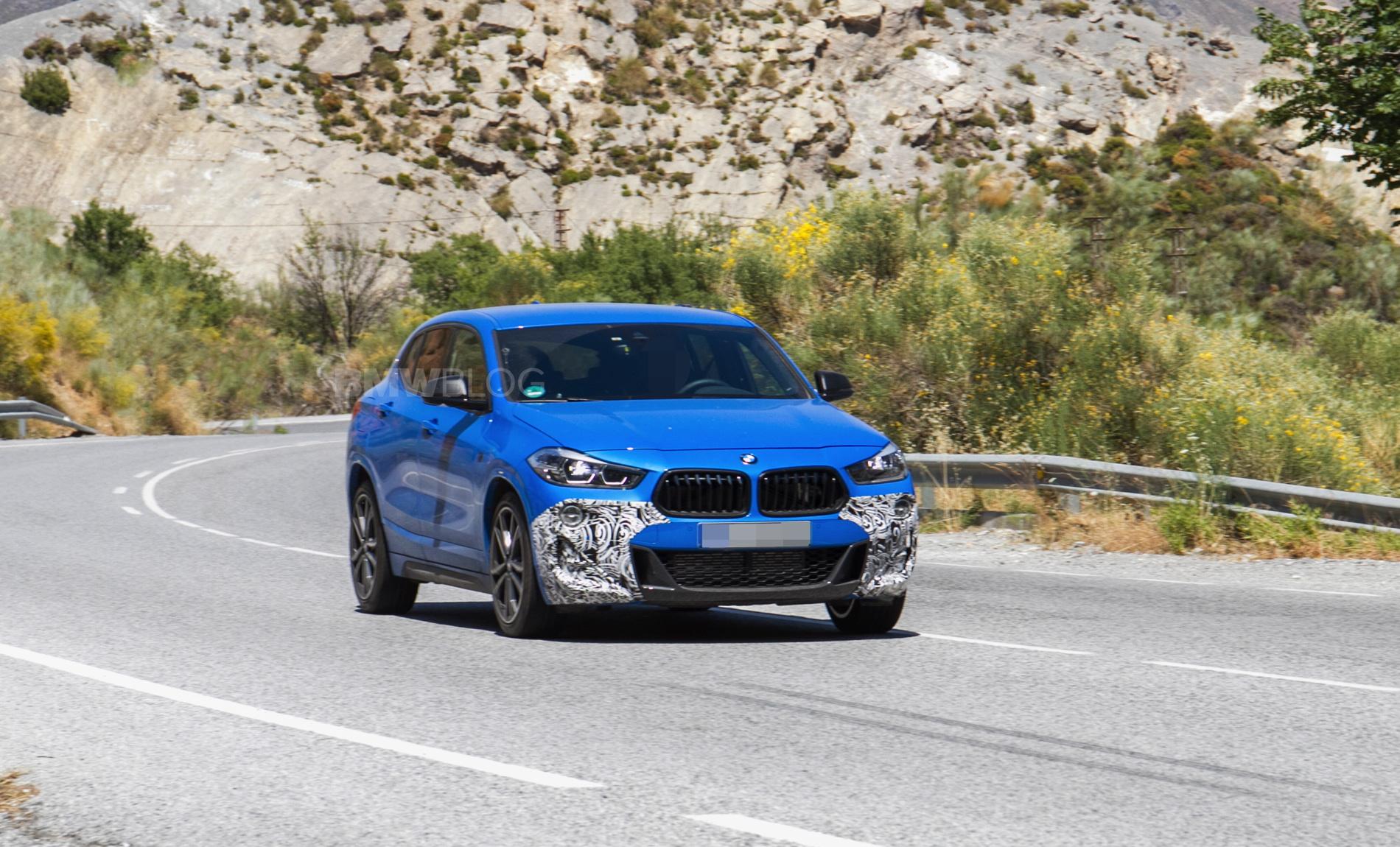 BMW X2 M35i 2019 01