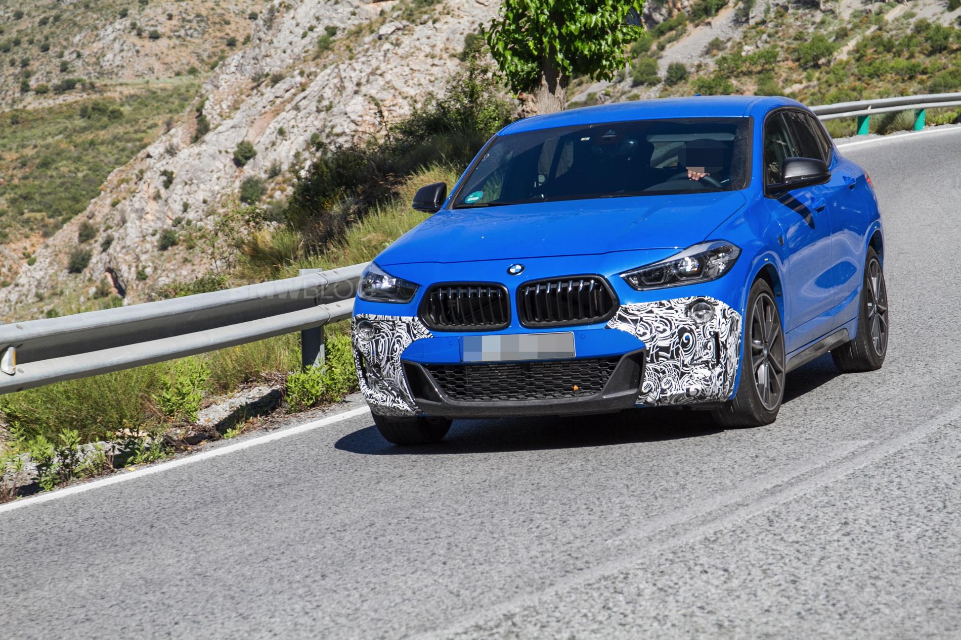 BMW X2 M35i 2019 09
