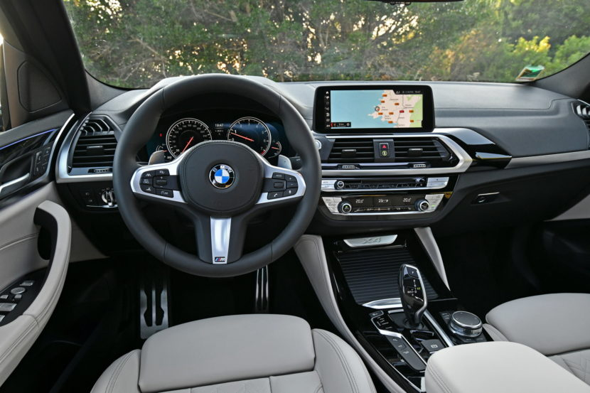BMW X4 Phytonic Blue 16 830x553