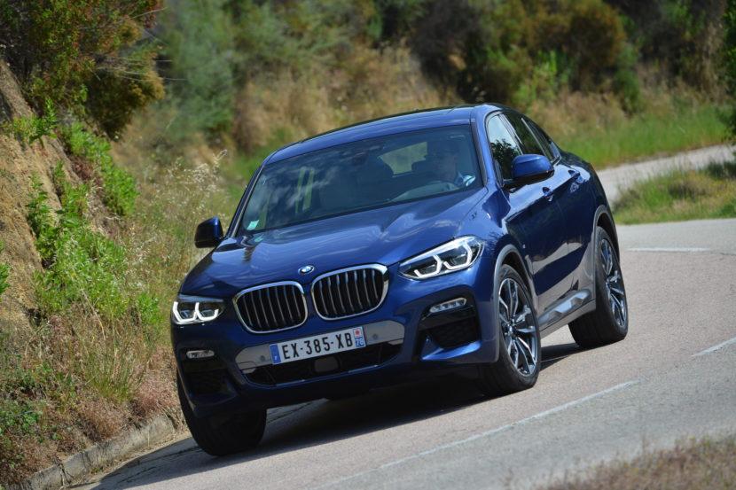 BMW X4 Phytonic Blue 52 830x553
