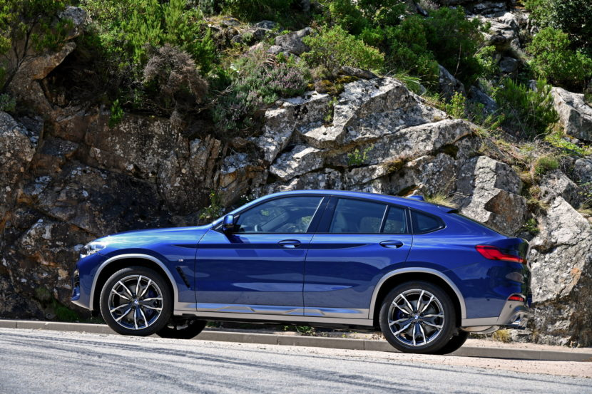 BMW X4 Phytonic Blue 59 830x553
