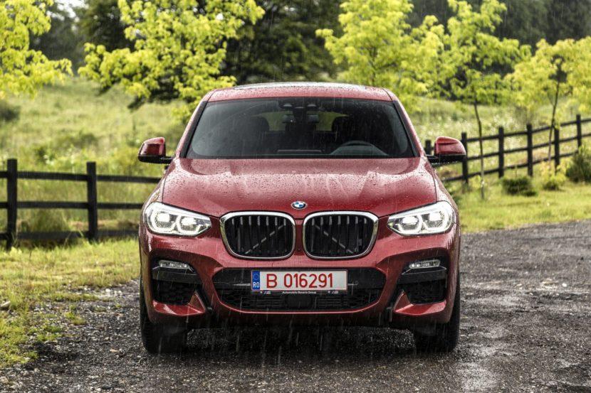 BMW X4 Sinaia 77 830x553