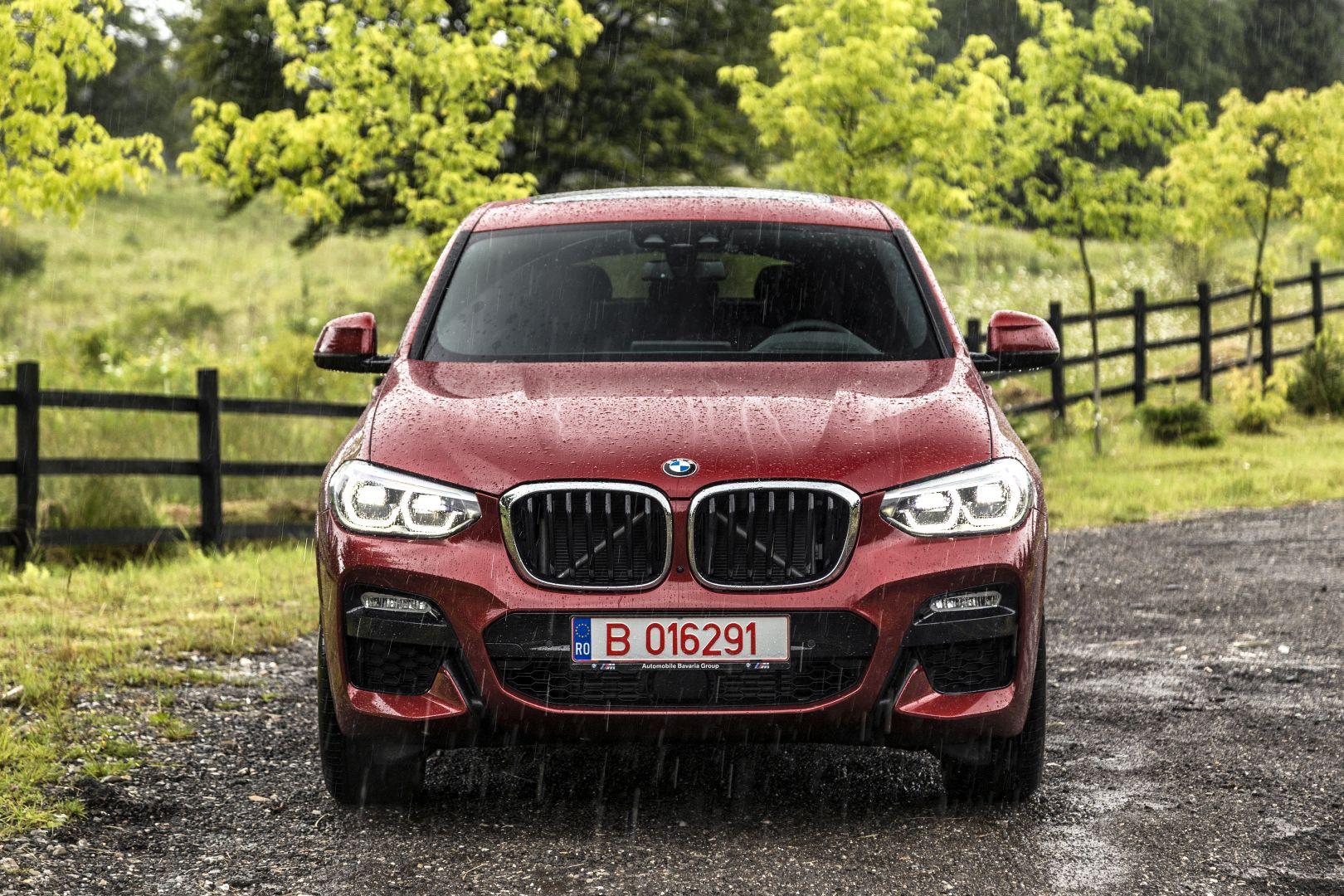 BMW X4 Sinaia 77