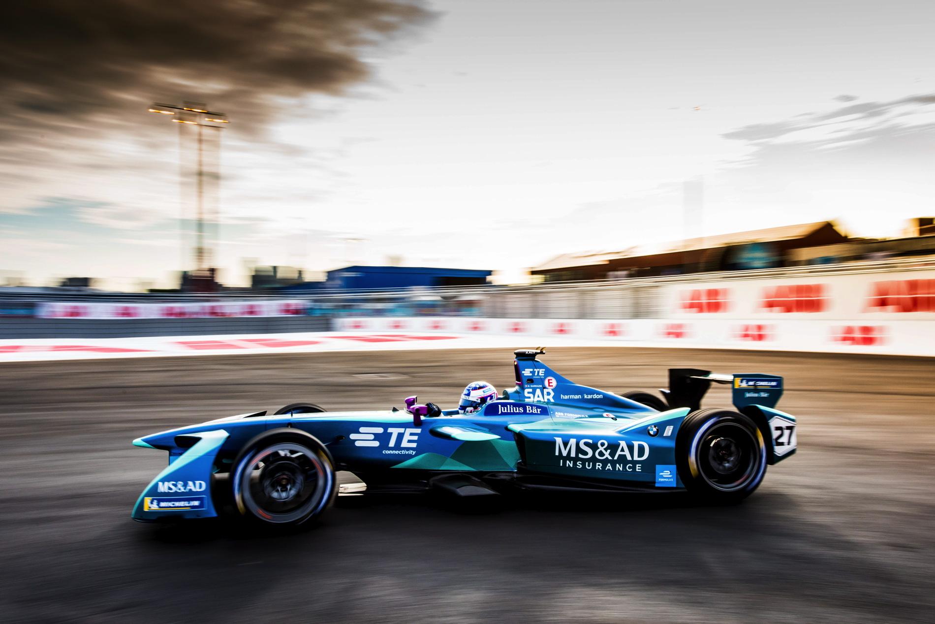 Formula E NYC 2018 01