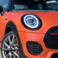 MINI JCW John Cooper Works International Orange Edition 13 120x120