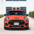 MINI JCW John Cooper Works International Orange Edition 6 1 120x120
