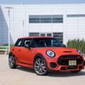 MINI JCW John Cooper Works International Orange Edition 7 1 120x120