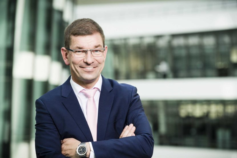 BMW activating the non-compete clause for the new Audi CEO