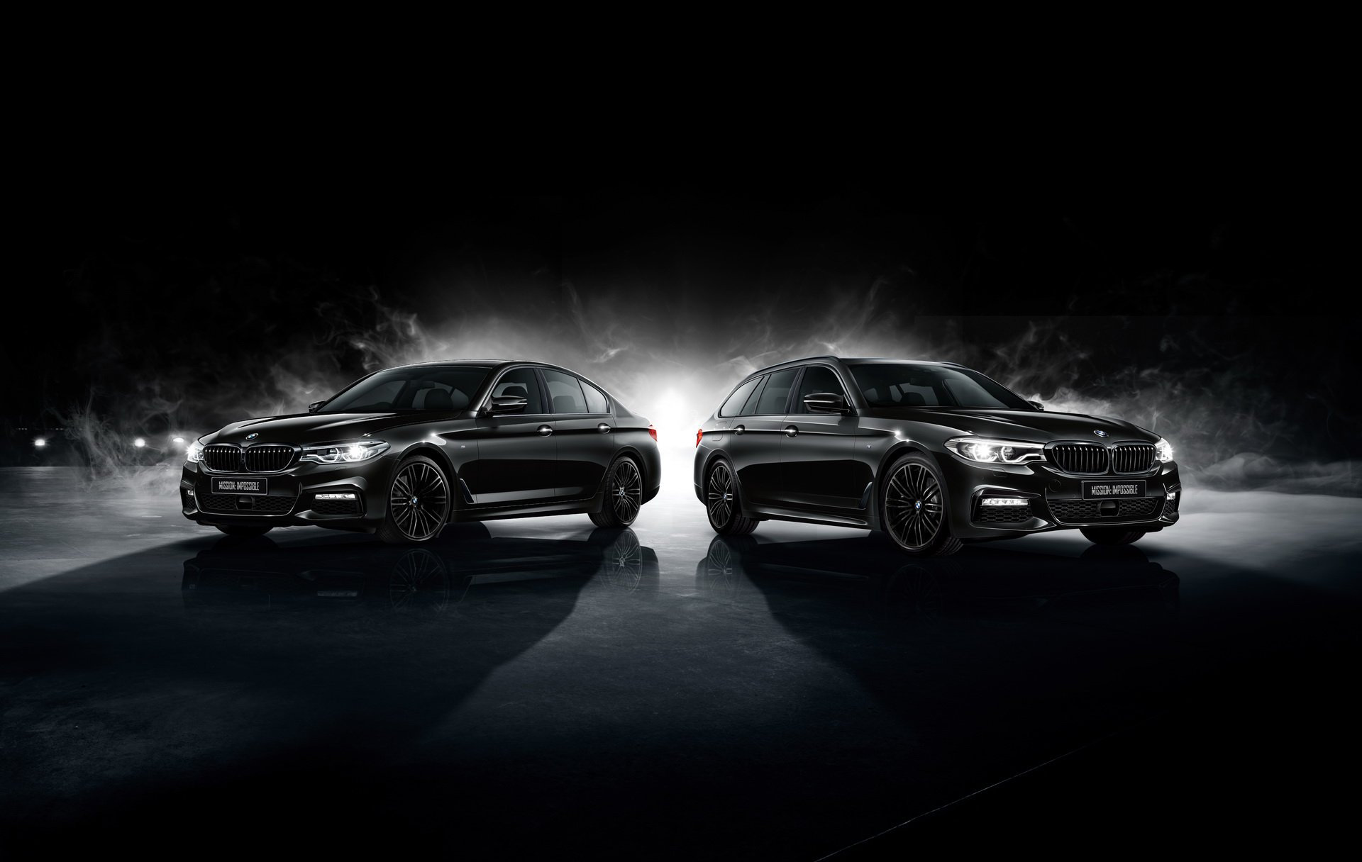 b945426a bmw m5 5 series mission impossible edition japan 6