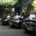bangkok 5 star hotel limousine service 120x120