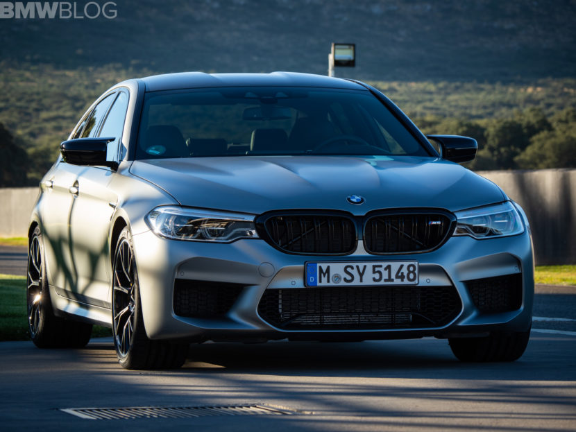 bmw m5 competition photos 17 830x623