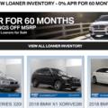 hendrick bmw loaner cars 120x120