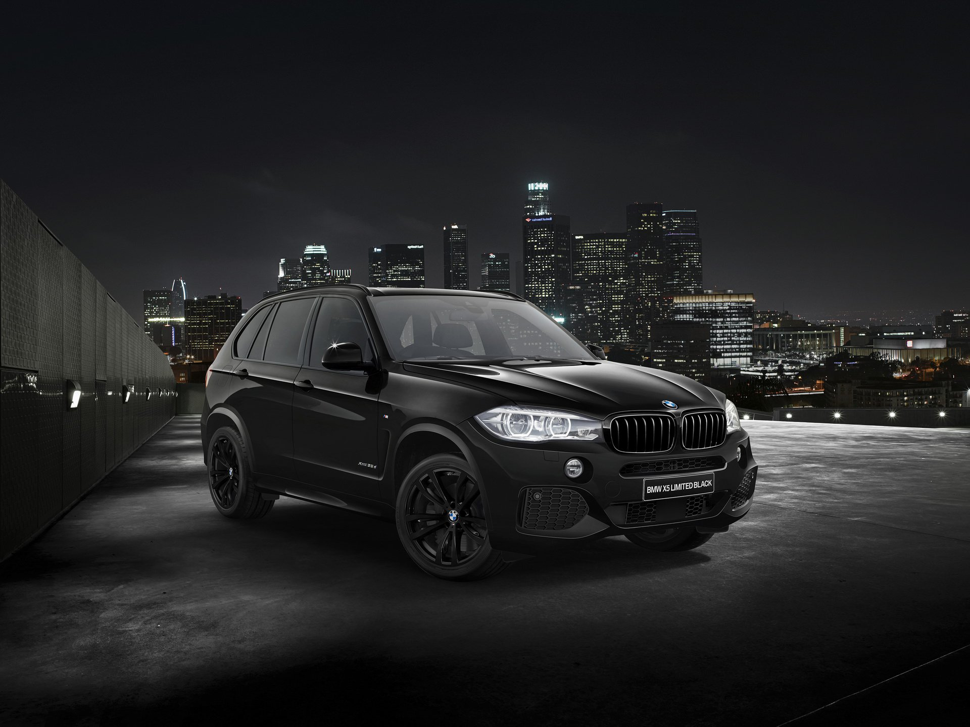 Bmw Japan Announces Special Edition Bmw X5 Models As Farewell For F15 Range