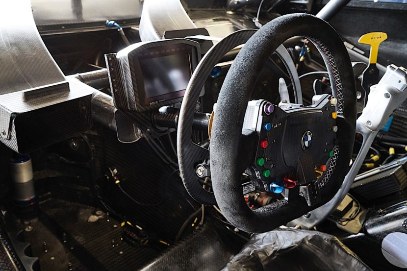 Alex Zanardi M4 DTM Tech Alex Zanardi M4 DTM TechP90317625 highRes 830x553