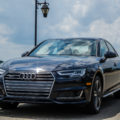 Audi A4 2.0T Quattro Test Drive 42 of 59 120x120