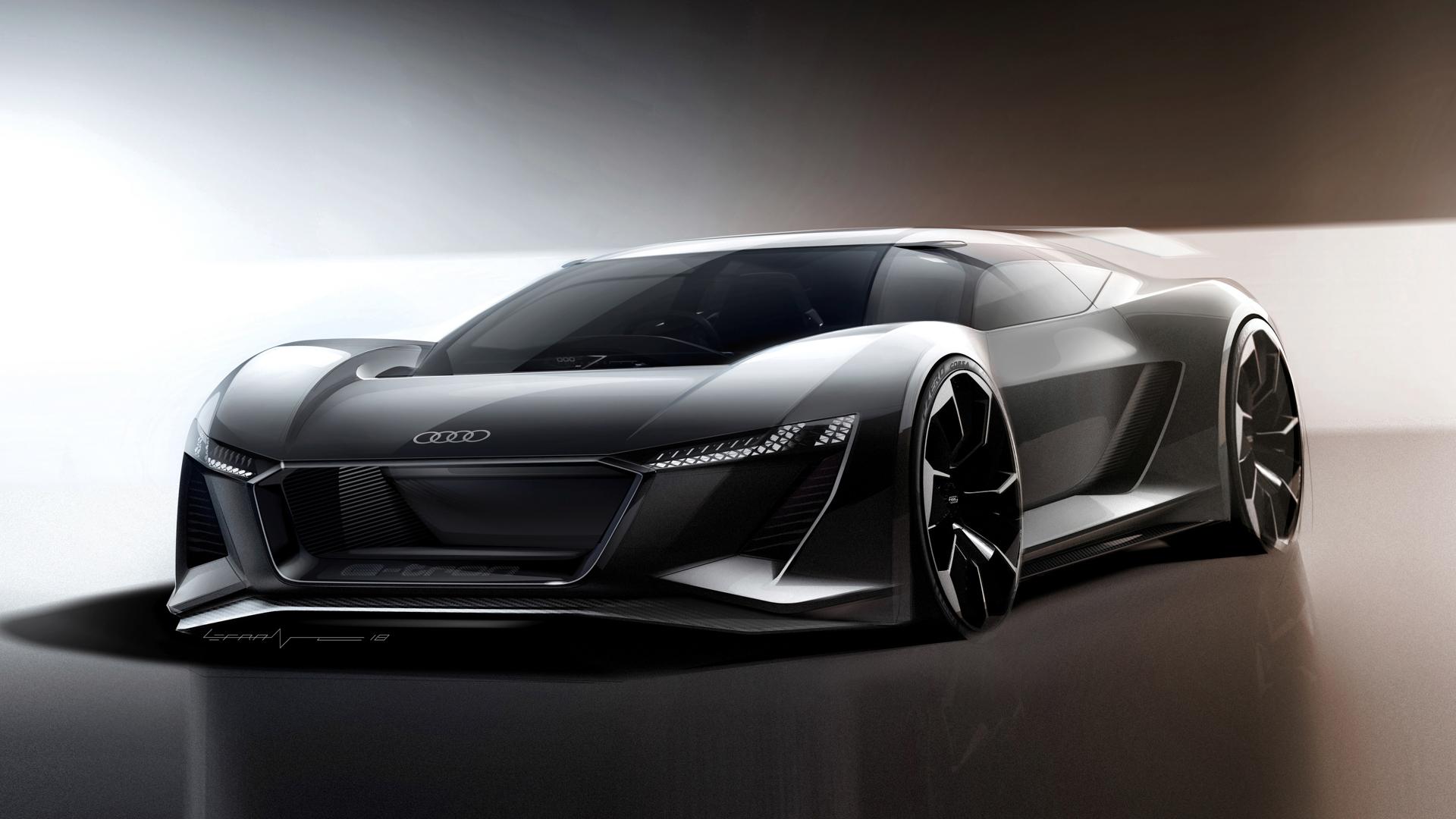 Audi Supercar Price