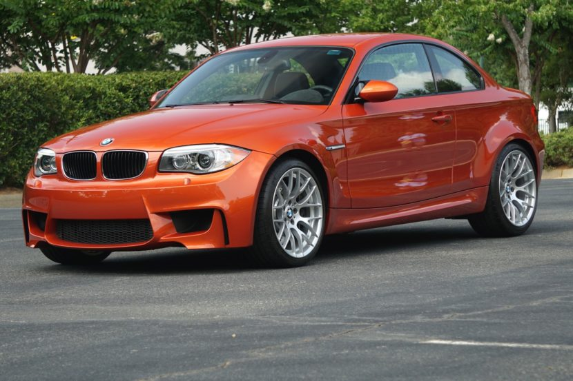 BMW 1M for sale 1 830x553