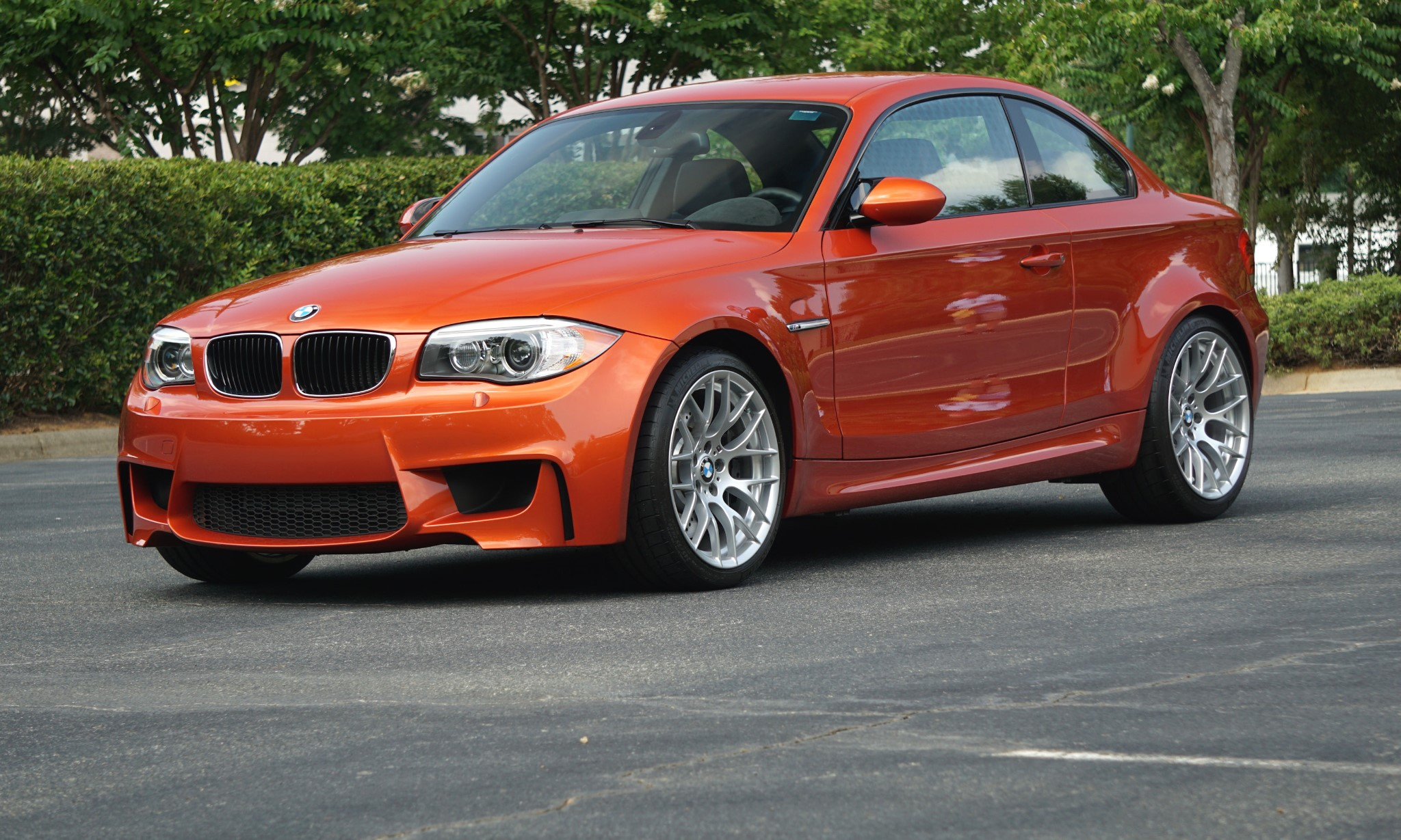 BMW 1M for sale 1