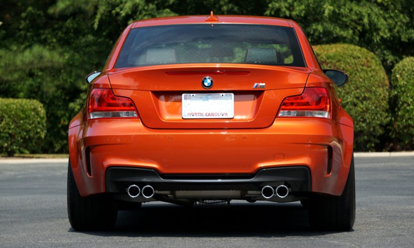 BMW 1M for sale 5 830x498