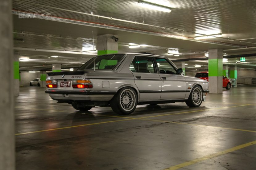 BMW E28 Mission Impossible10 830x553